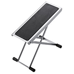 K&M 14670 nickel « Foot Stool