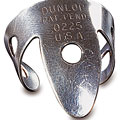 Plektrum Dunlop Ni-Silber 025