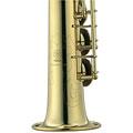Saxofón soprano Yamaha YSS-475 II