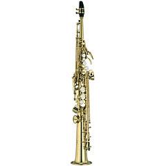 Yamaha YSS-475 II « Saxophone soprano