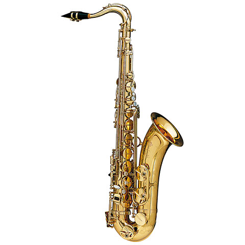 Saxophone ténor Selmer Super Action 80 II Goldlack