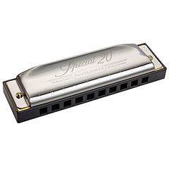 Hohner Special 20 C « Harmonica Richter