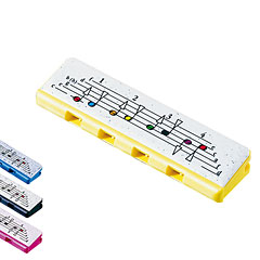 Hohner Speedy « Harmonica diatonique