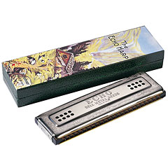 Hohner Echo Harp C/G 96 « Tremolo-Mundharmonika