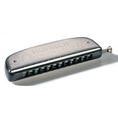 Hohner Chrometta 12 G « Chromatic Harmonica