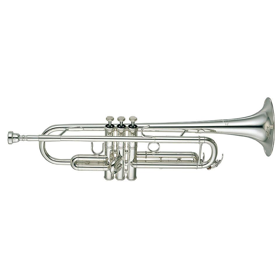 yamaha ytr 6335 s perinet trumpet