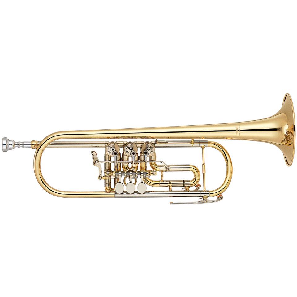 Yamaha  G Trumpet