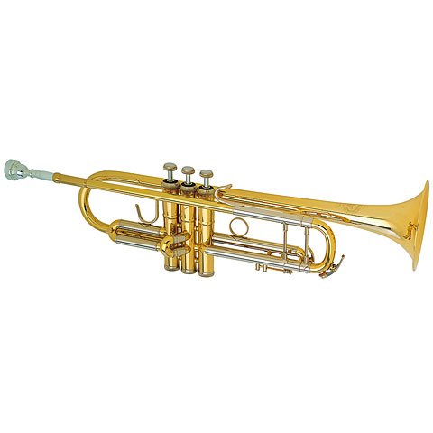 Trompeta Perinet B&S 3137G-L Challenger I