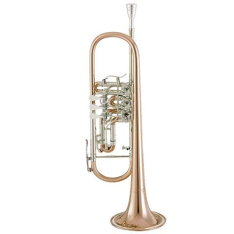 Bugle de concert Cerveny CVFH 501 R
