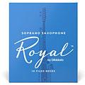 Cañas D'Addario Royal Soprano Sax 2,5