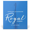 Anches D'Addario Royal Soprano Sax 3,0