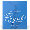 Blätter D'Addario Royal Altsax 2,5