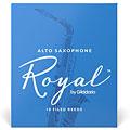 Blätter D'Addario Royal Alto Sax 3,0