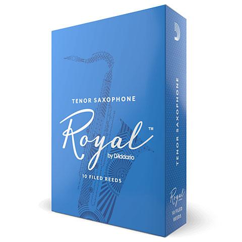Cañas D'Addario Royal Tenorsax 1,0