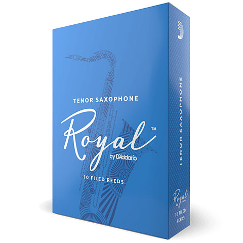 Rico Royal Tenorsax 2,0