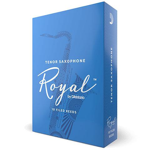 Cañas D'Addario Royal Tenor Sax 4,0