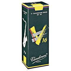 Vandoren V16 Tenorsax. 1,5 « Blätter