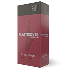 D'Addario Plasticover Alto Sax 4,0 « Blätter