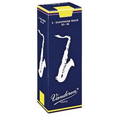 Vandoren Classic Tenor Sax 3,5 « Blätter