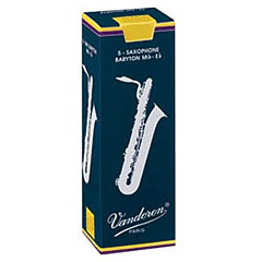 Vandoren Classic Barisax. 4,0 « Cañas