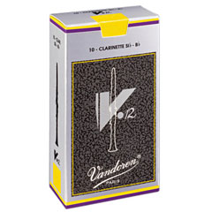 Vandoren V12 Clarinet 3,0 « Blätter