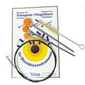 Συντήρηση μουσικών οργάνων Reka Cleaning-Set Trompete/Flügelhorn