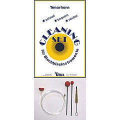 Reka Cleaning-Set Tenorhorn & Baritonhorn