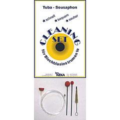 Reka Tuba & Sousaphon « Pflegemittel