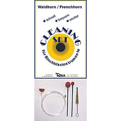 Reka Cleaning-Set French-Horn