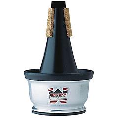 Denis Wick DW 5531 Cup Mute verst. Trumpet « Demper (Koperinstrumenten)