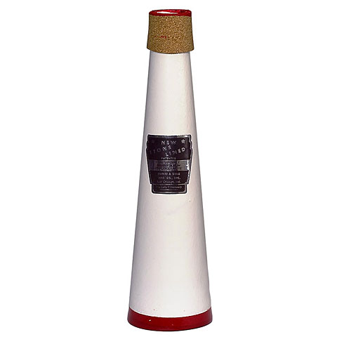 Humes & Berg Stonelined ST-131 Practice Mute