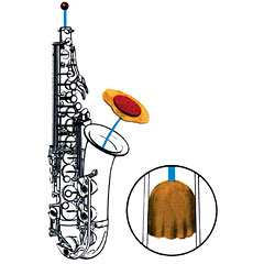 Reka Alto-, Tenor-Sax & Bass-Clarinet Swab « Pflegemittel