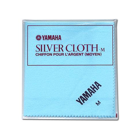 Produits d'entretien Yamaha Silver Cloth (M)