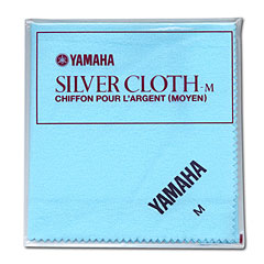 Yamaha Silver Cloth (M)
