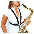 Tracolla per fiati BG S41 SH Alto-/Tenorsaxophone Lady