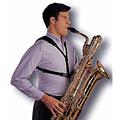 Tracolla per fiati Neotech Soft Harness Alto-/Tenor- und Baritone Saxophone
