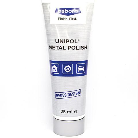 Produits d'entretien Unipol Metal Polish