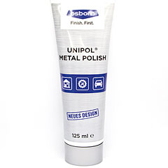 Unipol Metal Polish « Pflegemittel