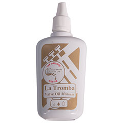 La Tromba T1 Medium Valve Oil « Lubrifiants