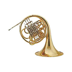 Hans Hoyer 801G-L « French Horn