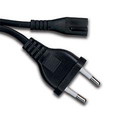DreiTec 9040 EURO Netzkabel « Câbles d'alimentation