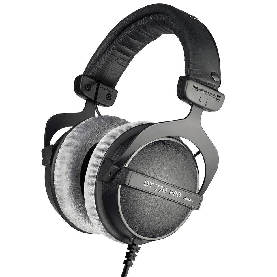 1e7a62a8c6b Headphone Beyerdynamic DT 770 PRO 250 Ohm ...