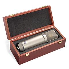 Neumann U 87 Ai « Microphone