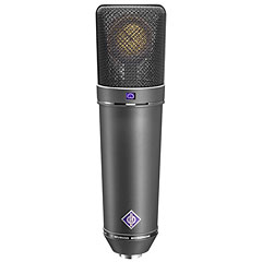 Neumann U 87 Ai mt « Mikrofon