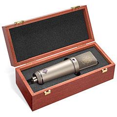 Neumann U 89 i « Mikrofon