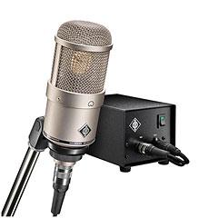 Neumann M147 « Mikrofon