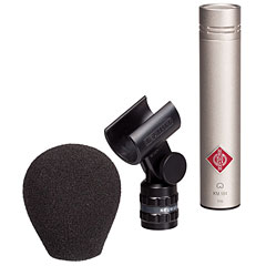 Neumann KM 184 « Microphone
