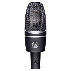 AKG C3000 Condenser Microphone « Microphone