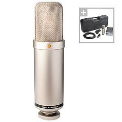 Rode NTK « Microphone