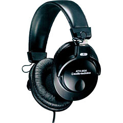 Audio-Technica ATH-M30 « Headphone